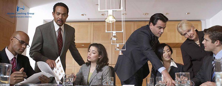 El coaching ejecutivo tiene cualidades muy beneficiosas para ayudar a tu empresa